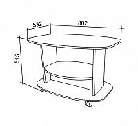 Стол 500-23599