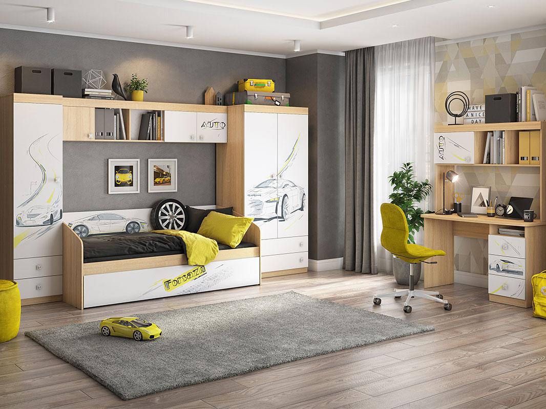 Комплект детской мебели 108-104464