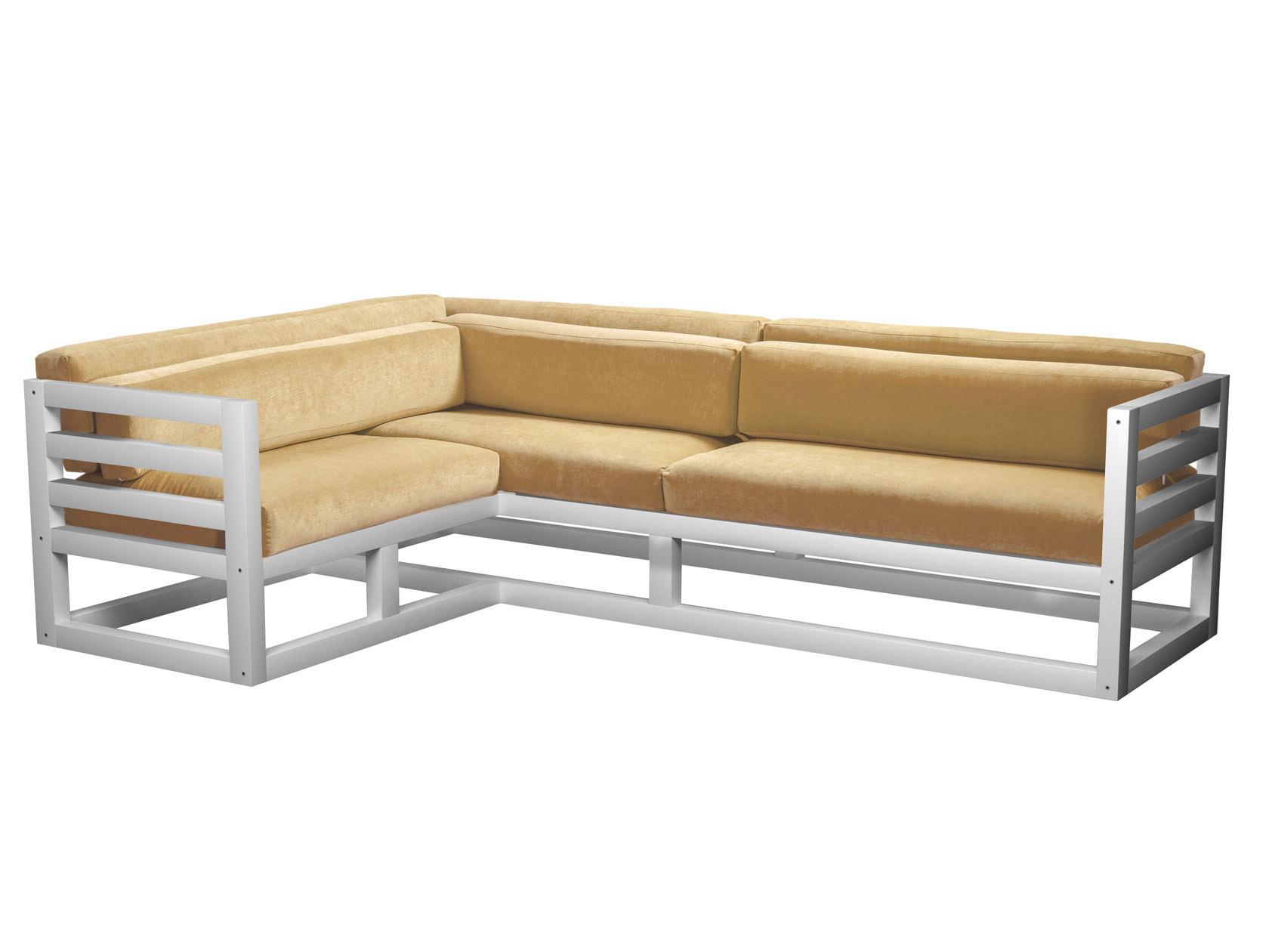 Угловой диван 108-113021