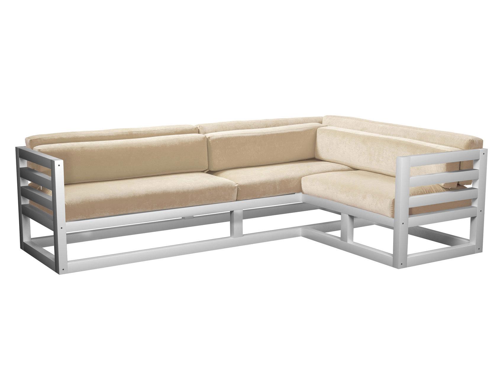 Угловой диван 108-113020
