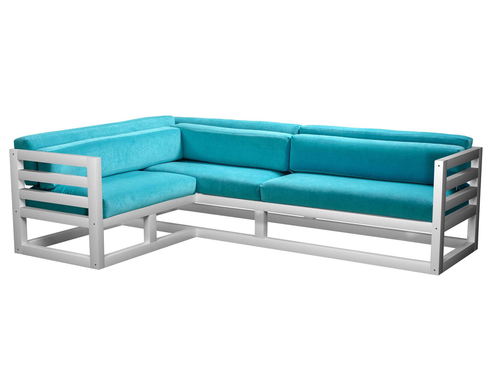 Угловой диван 108-113023