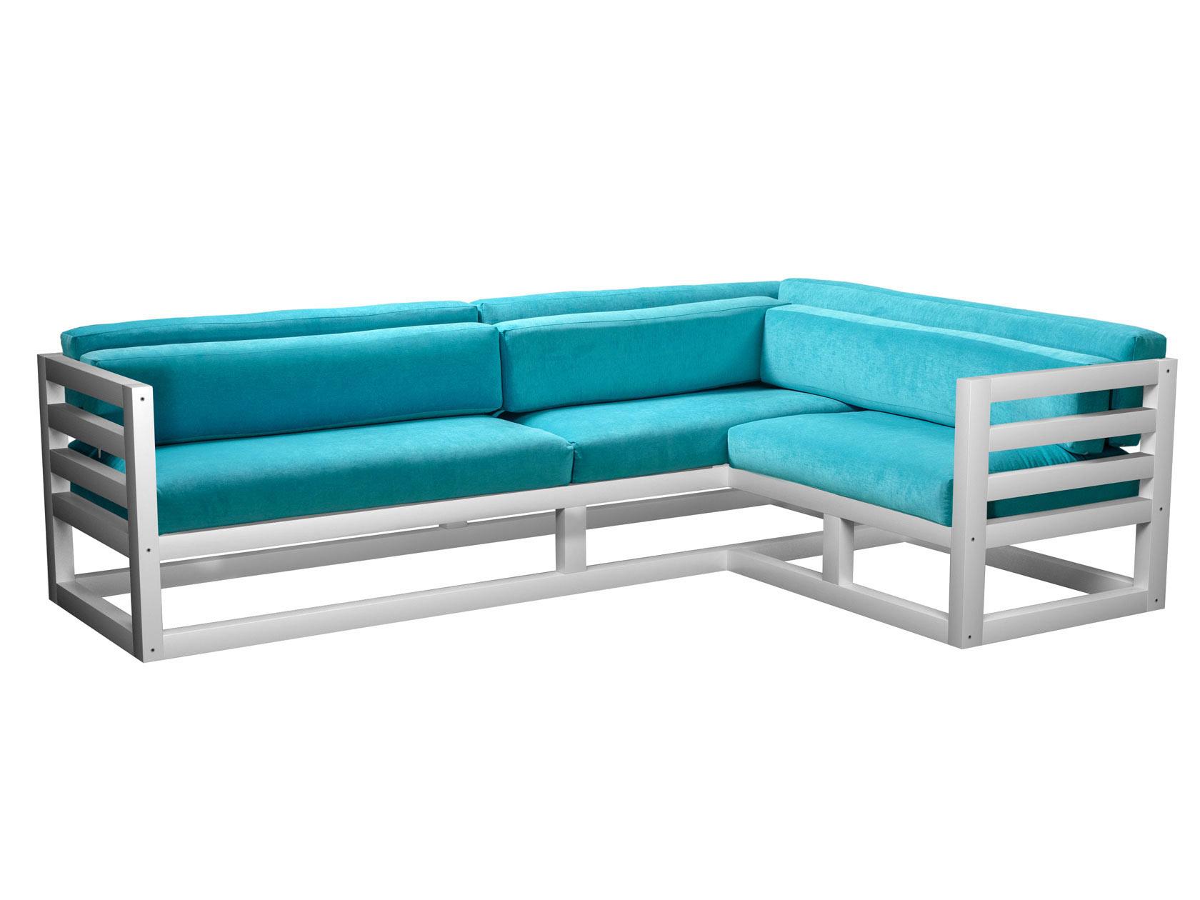 Угловой диван 108-113024