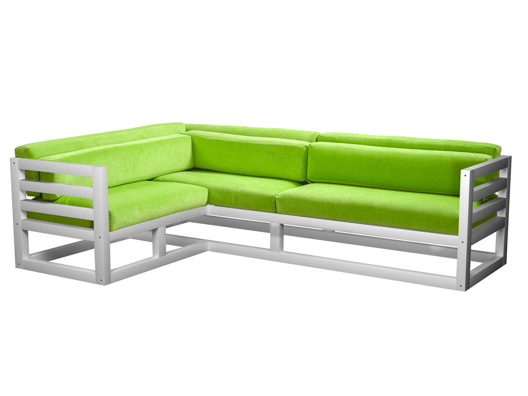 Угловой диван 108-113037
