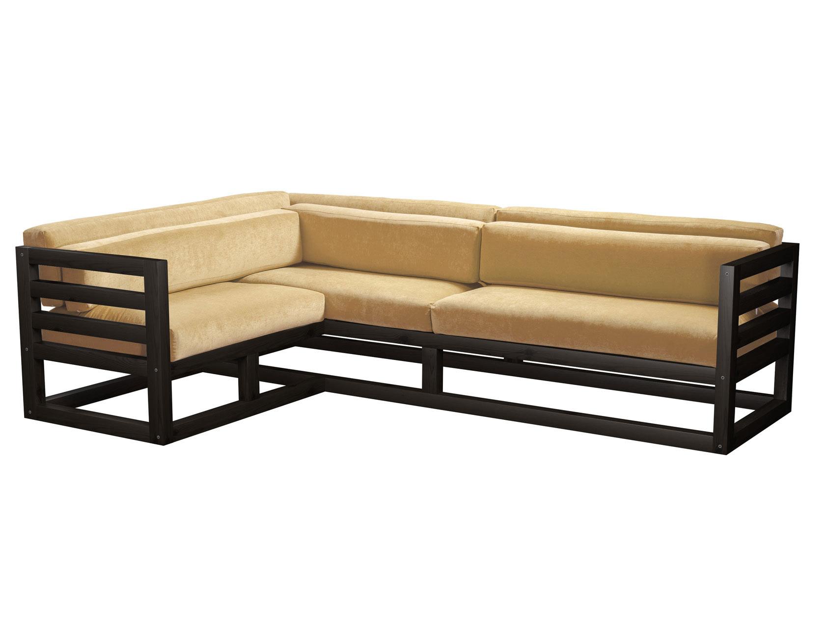 Угловой диван 108-113047