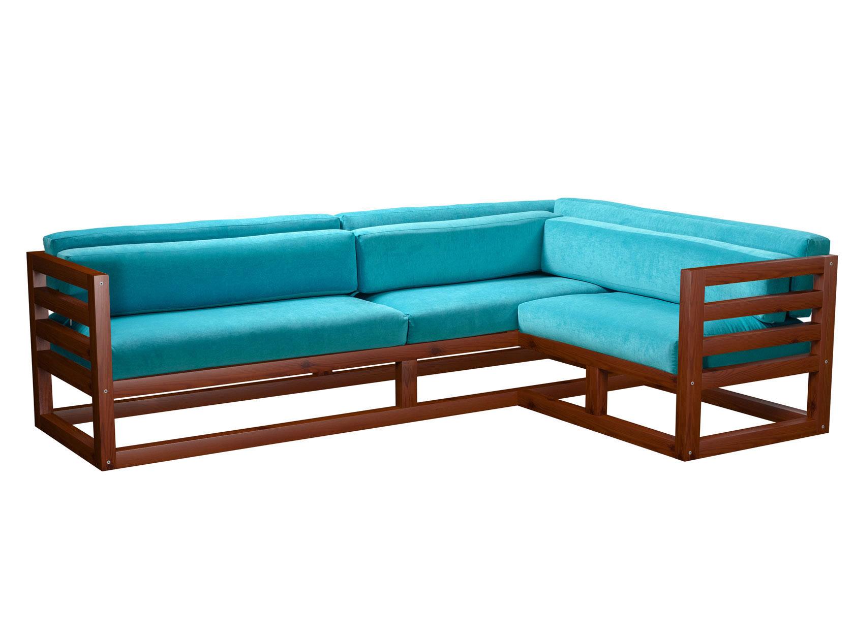 Угловой диван 108-113083