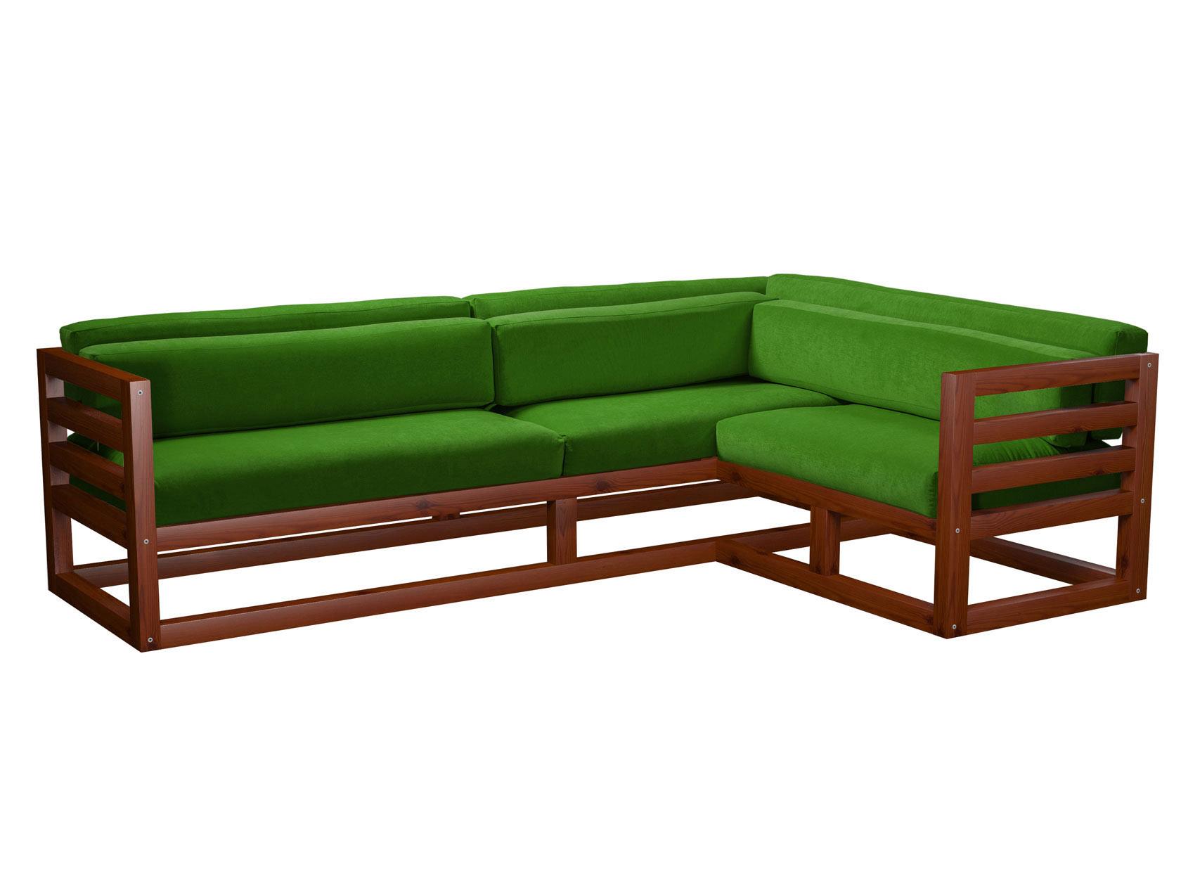 Угловой диван 108-113085