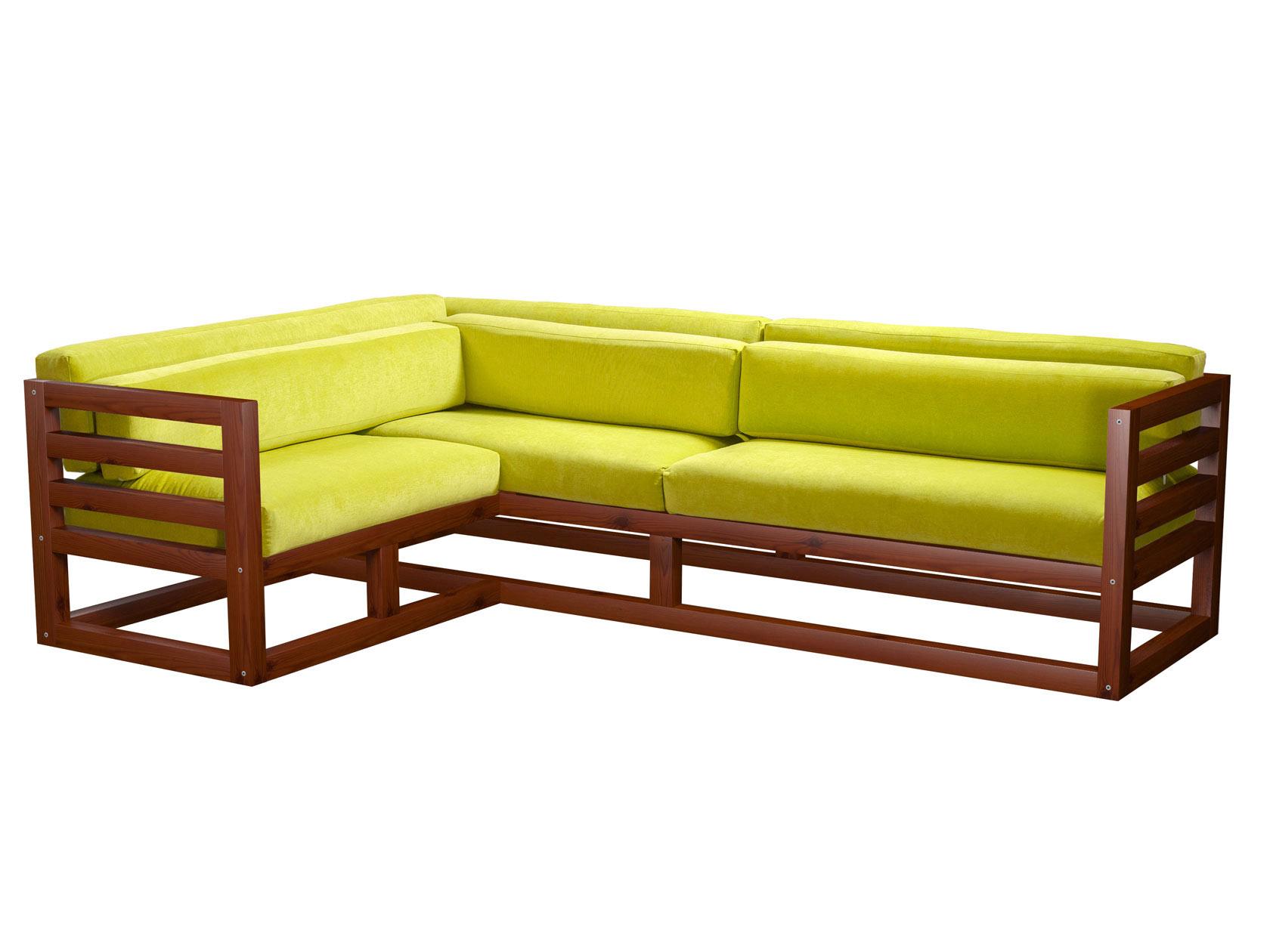 Угловой диван 150-113090