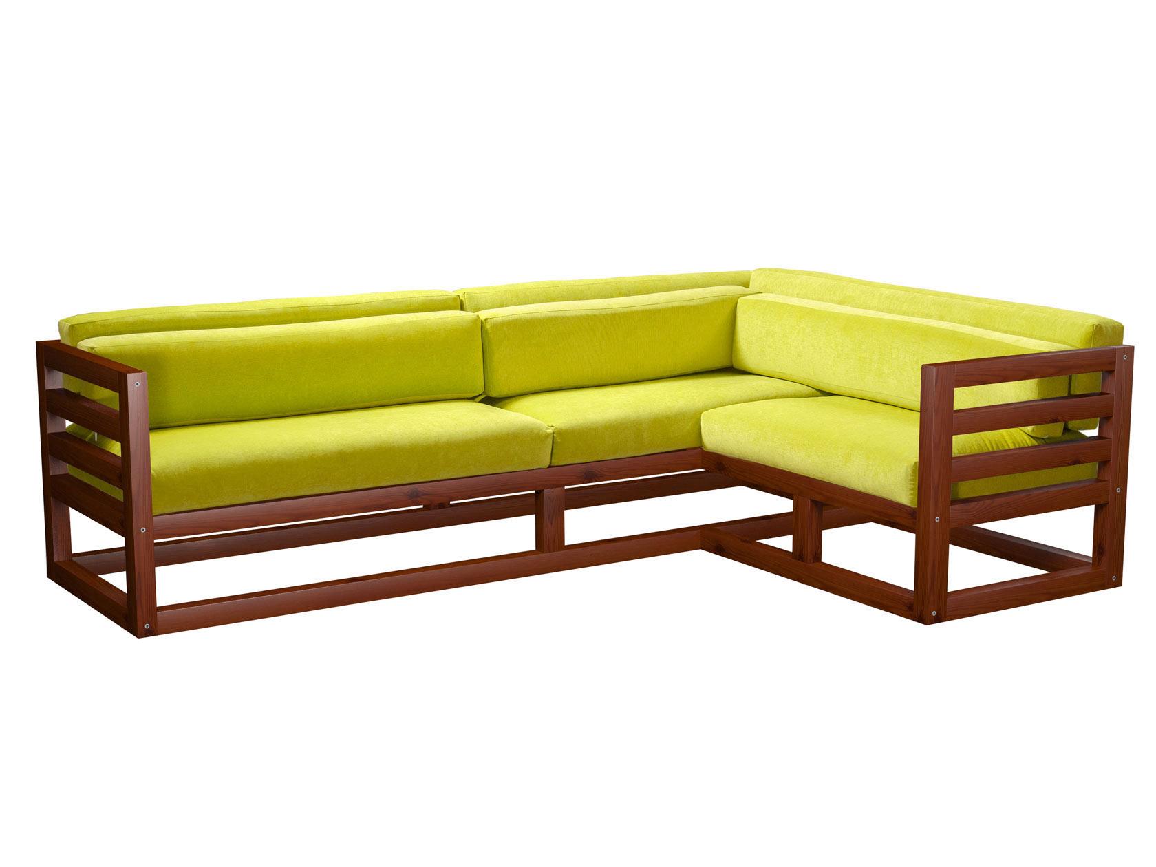 Угловой диван 150-113091