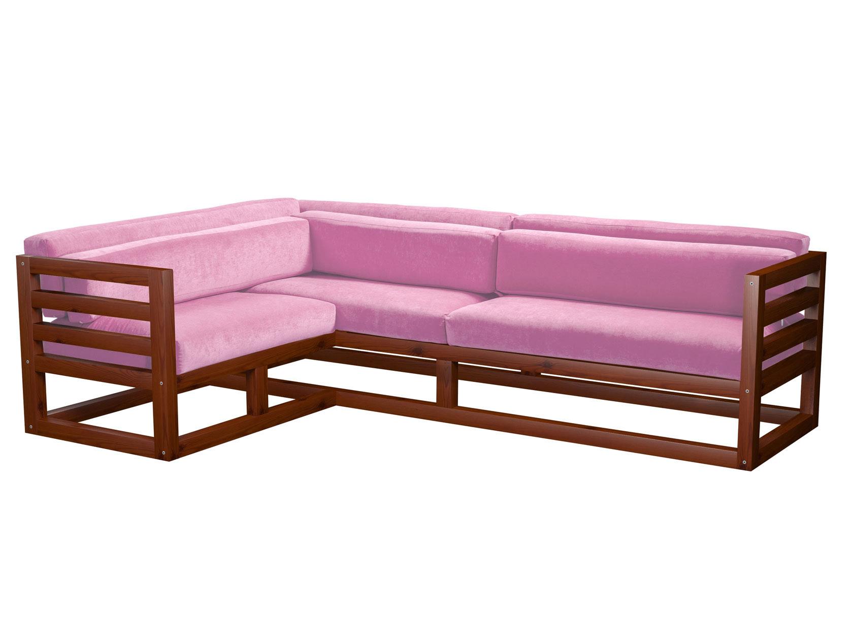 Угловой диван 108-113094