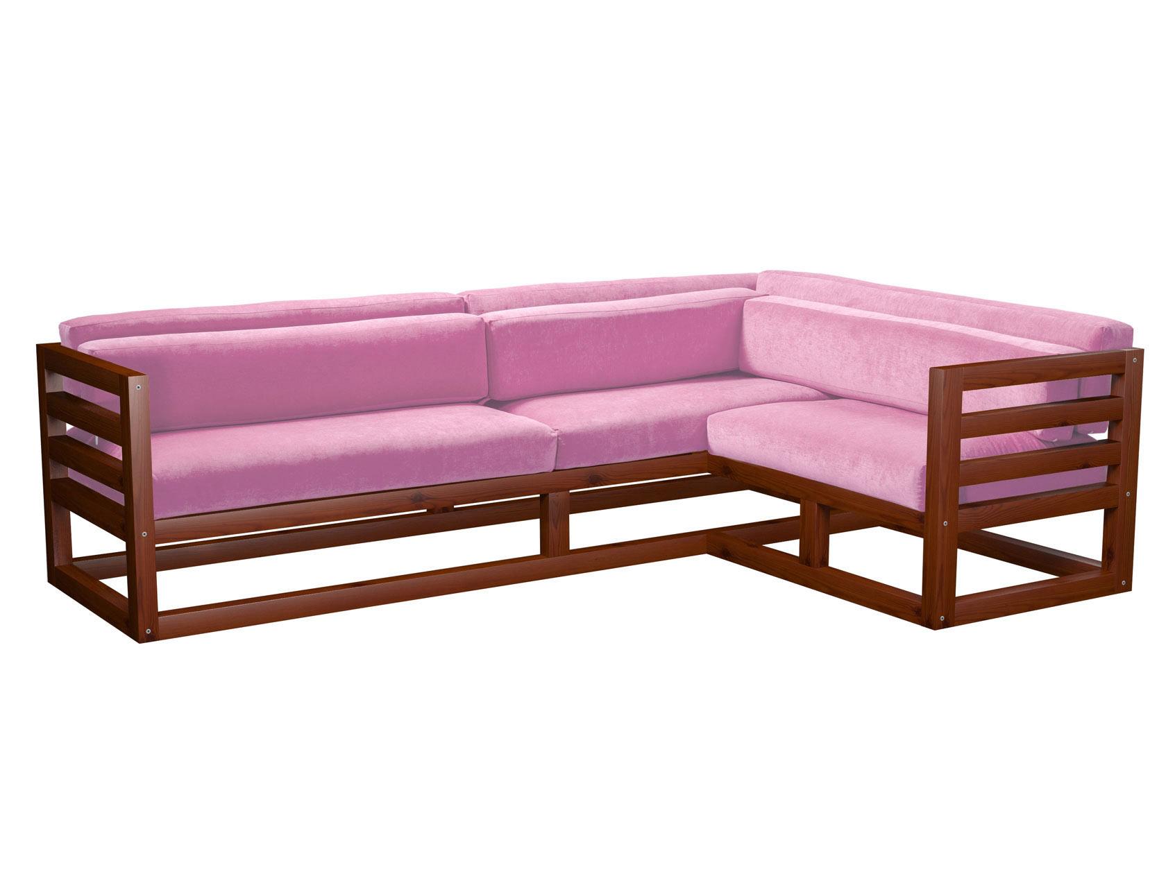 Угловой диван 108-113095