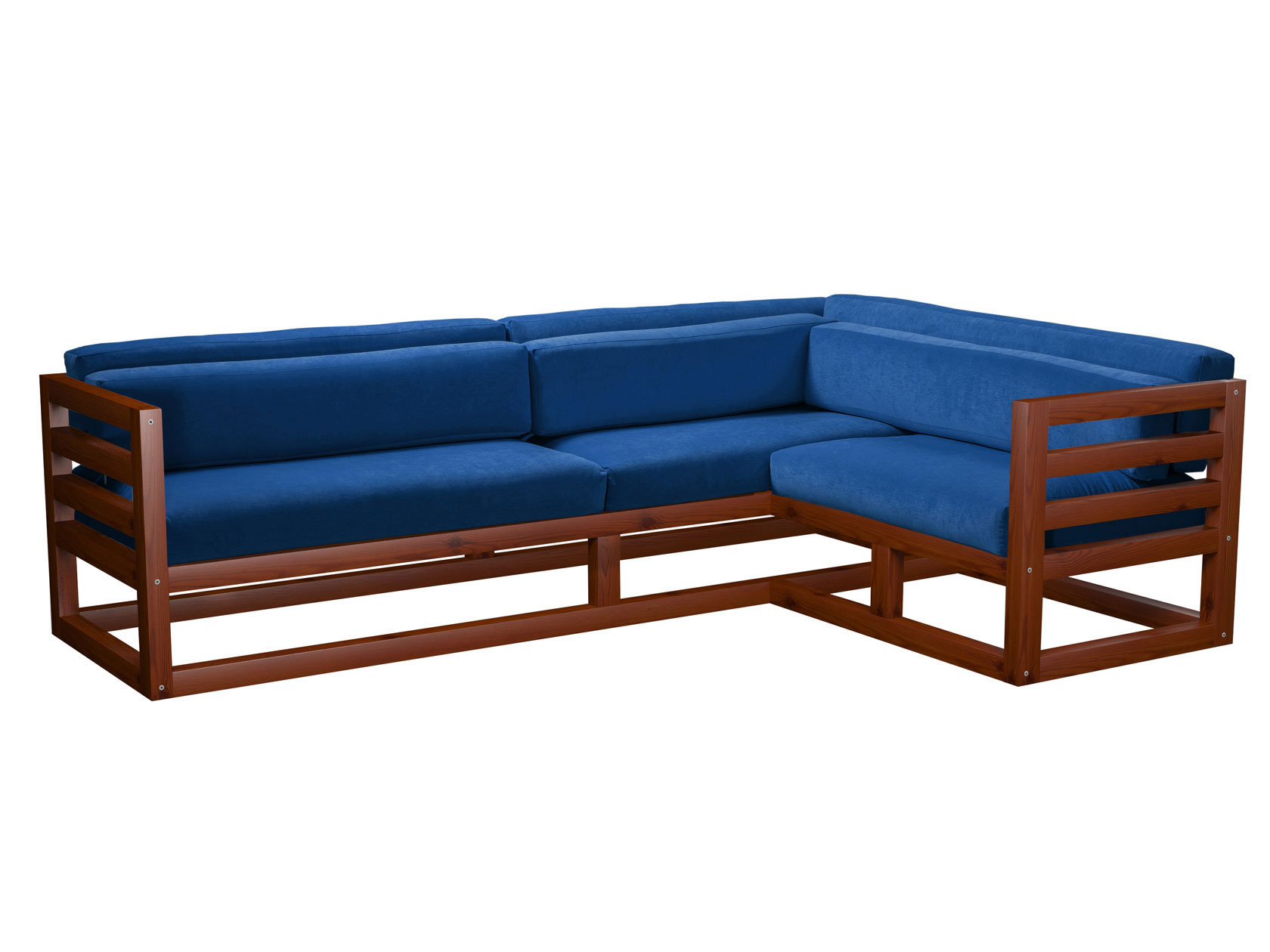 Угловой диван 150-113099