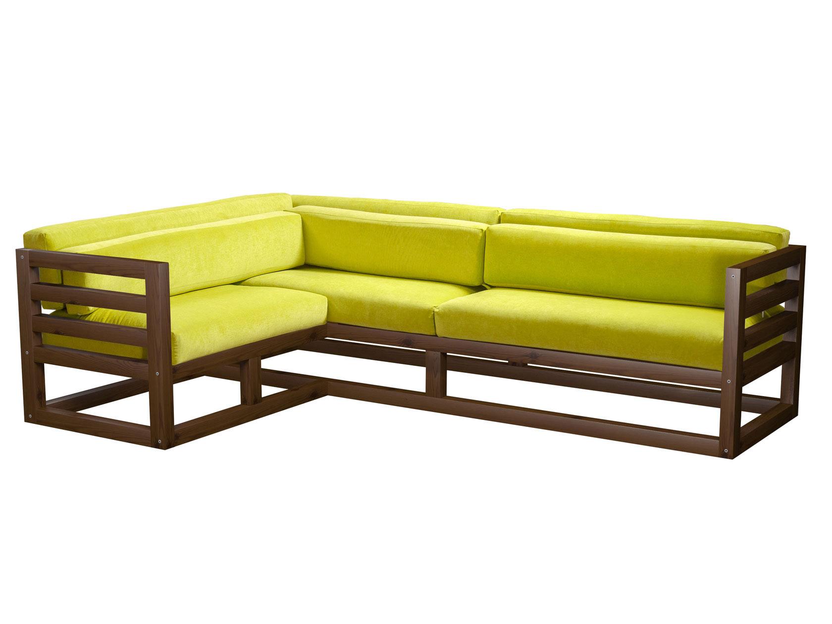 Угловой диван 150-113114