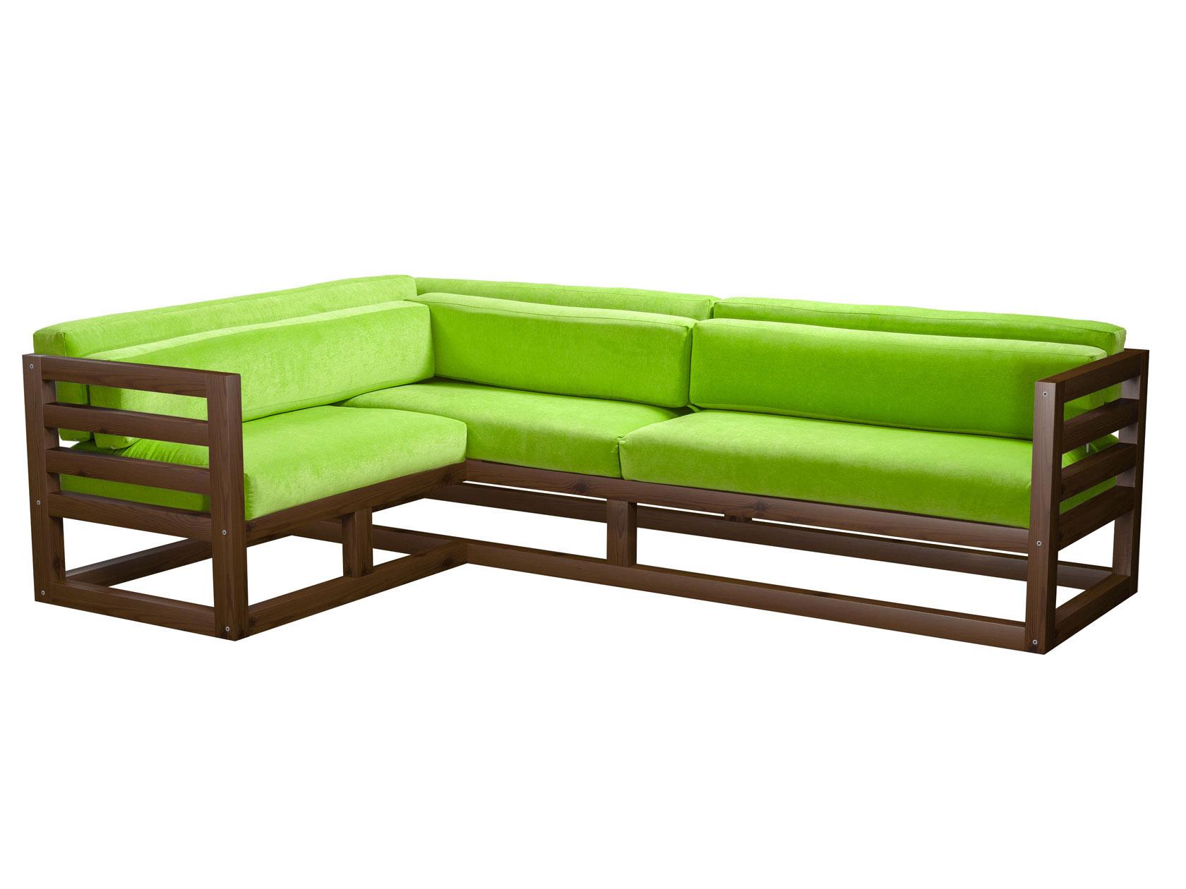 Угловой диван 108-113120