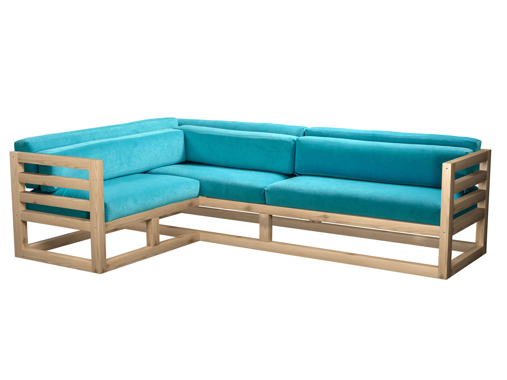 Угловой диван 108-96763