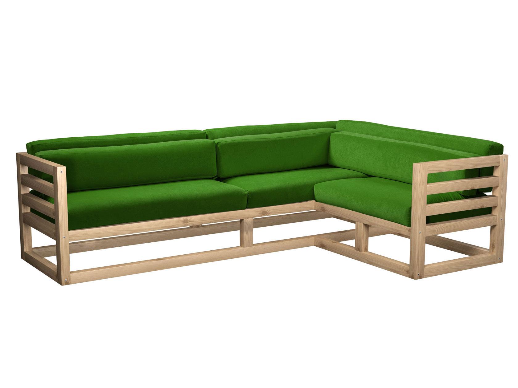 Угловой диван 108-113010