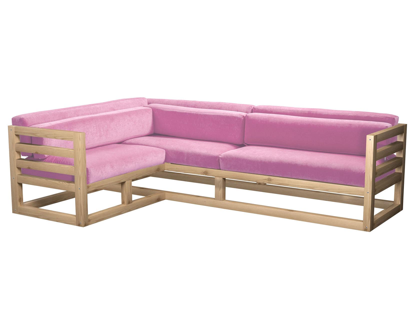 Угловой диван 108-96766