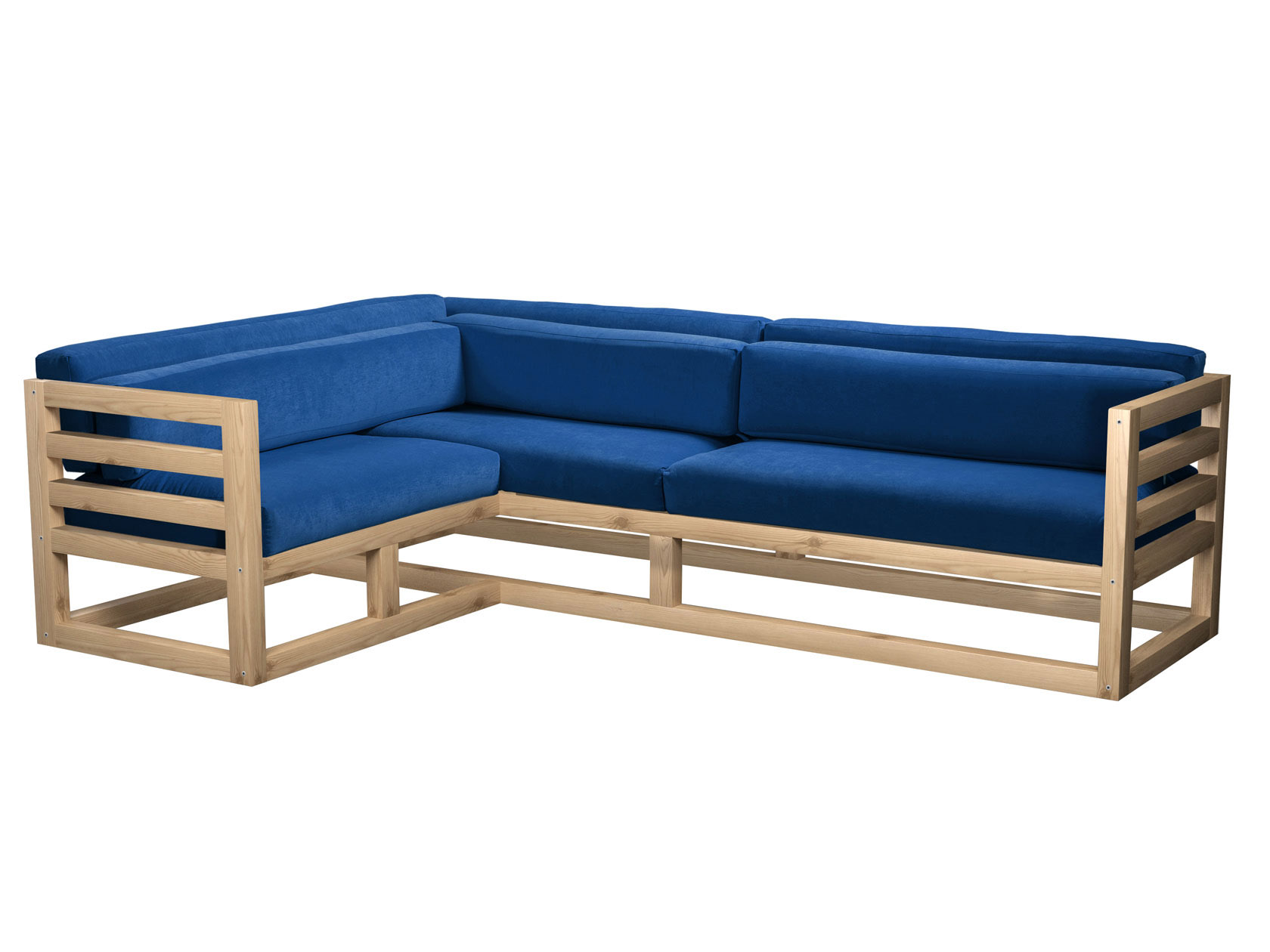 Угловой диван 108-113015