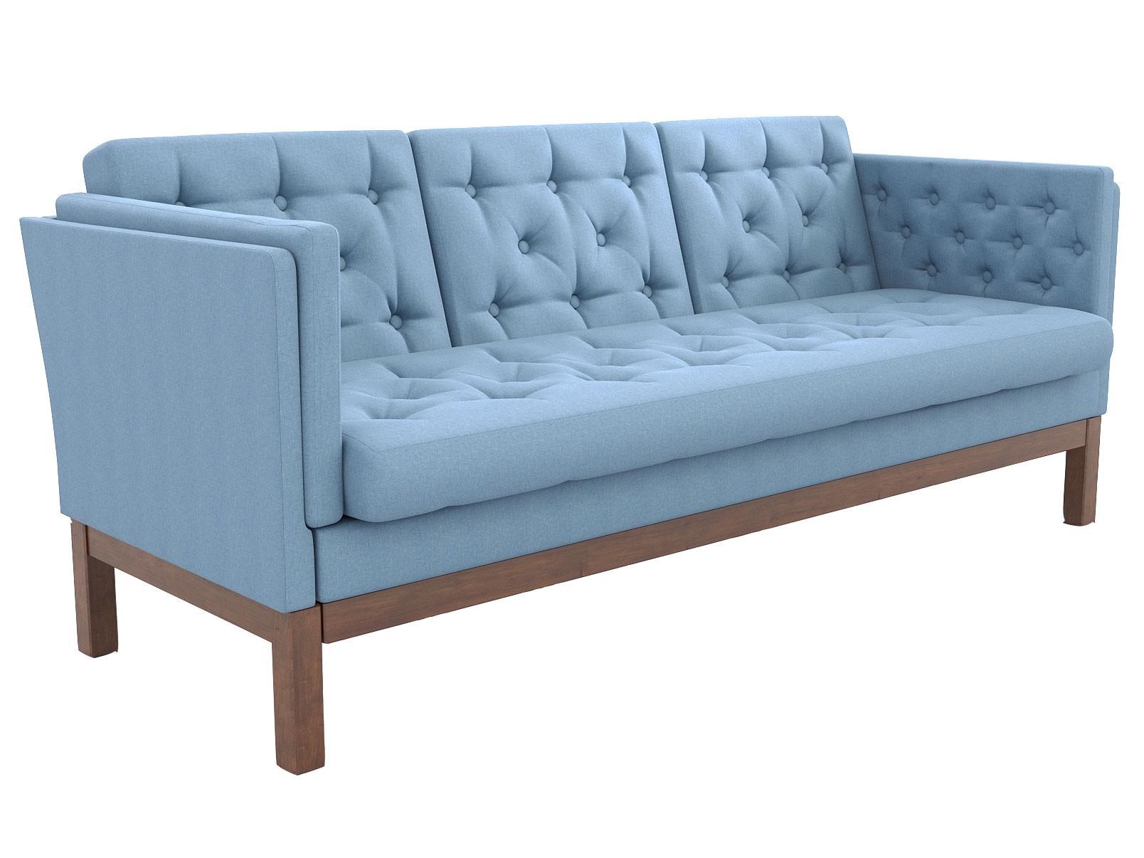 Прямой диван 108-112400