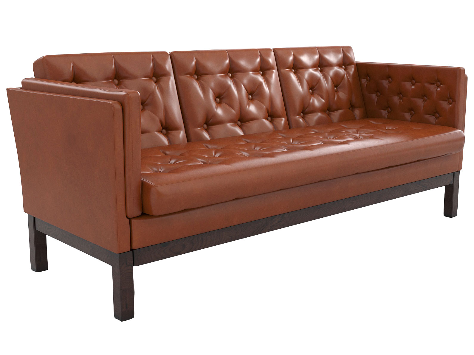Прямой диван 179-112395