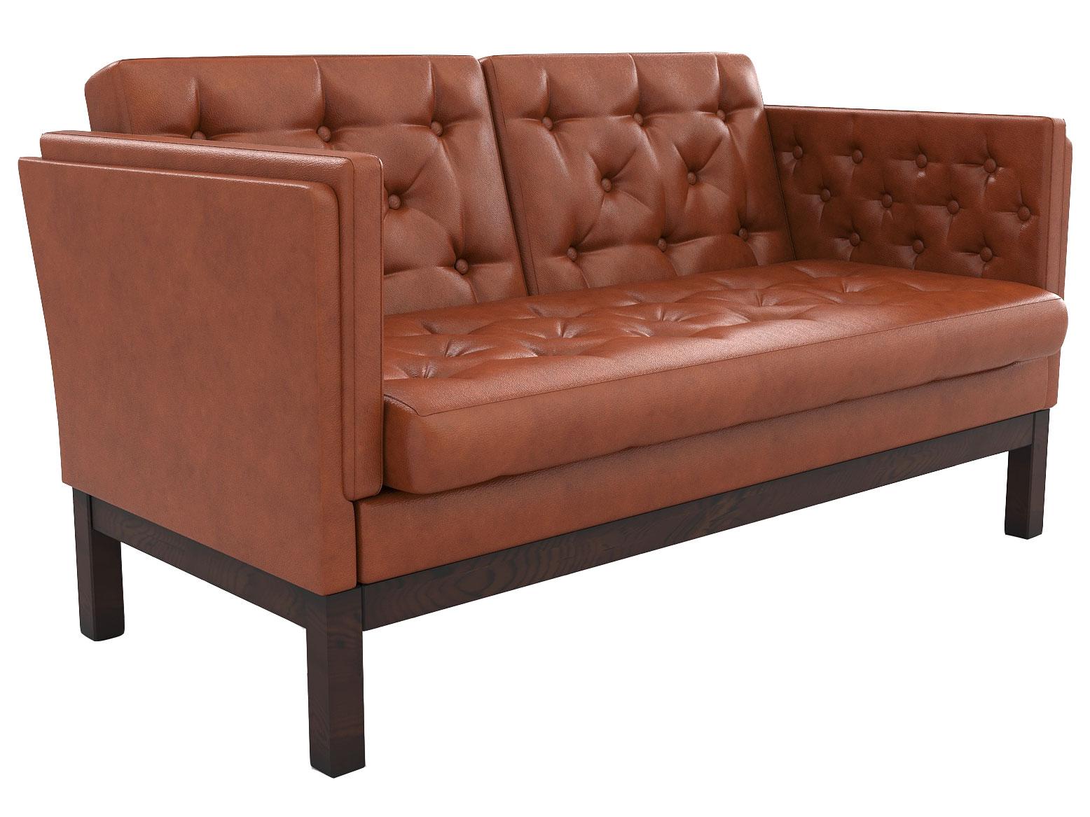 Прямой диван 150-112407