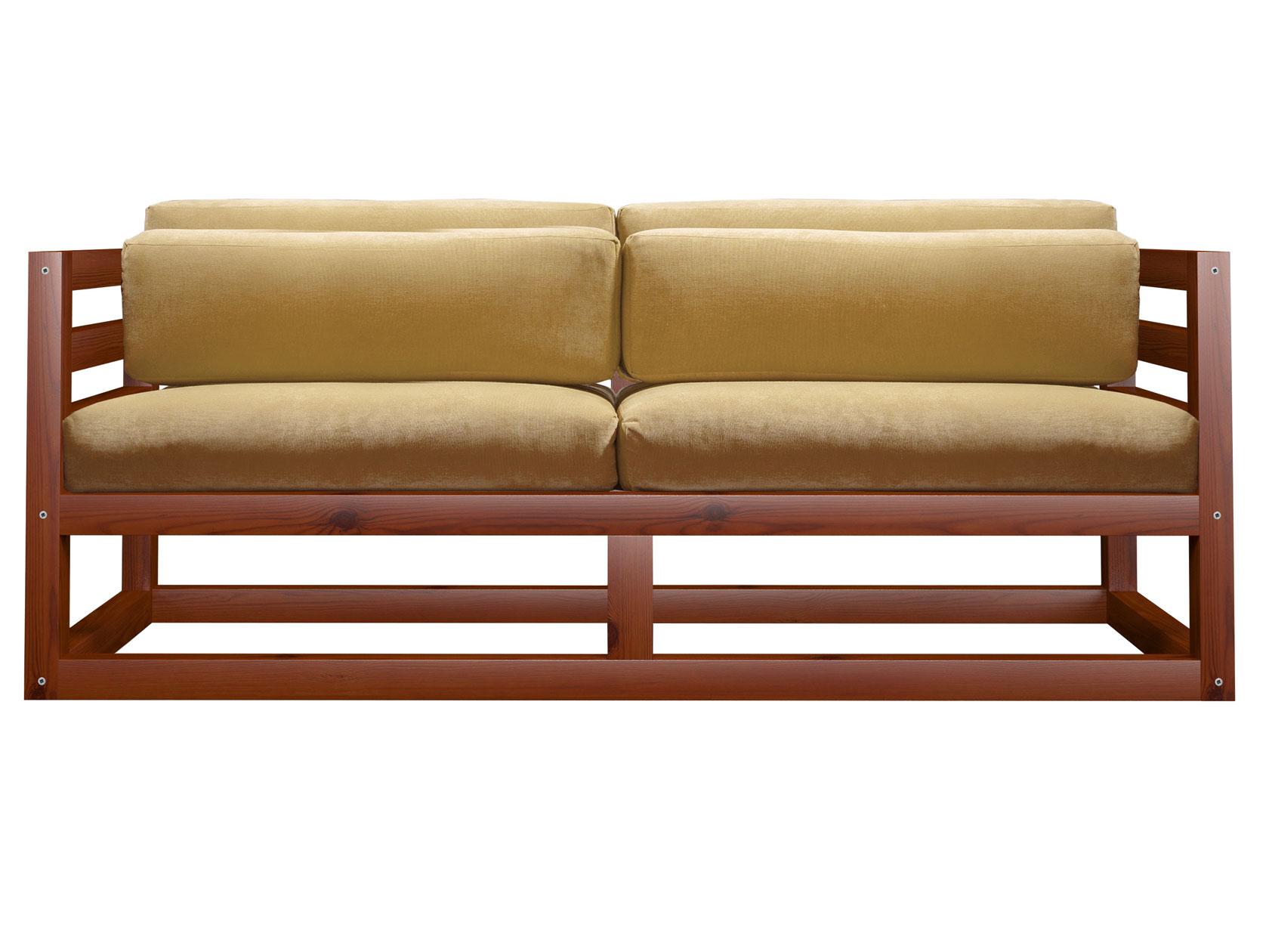 Прямой диван 108-113742