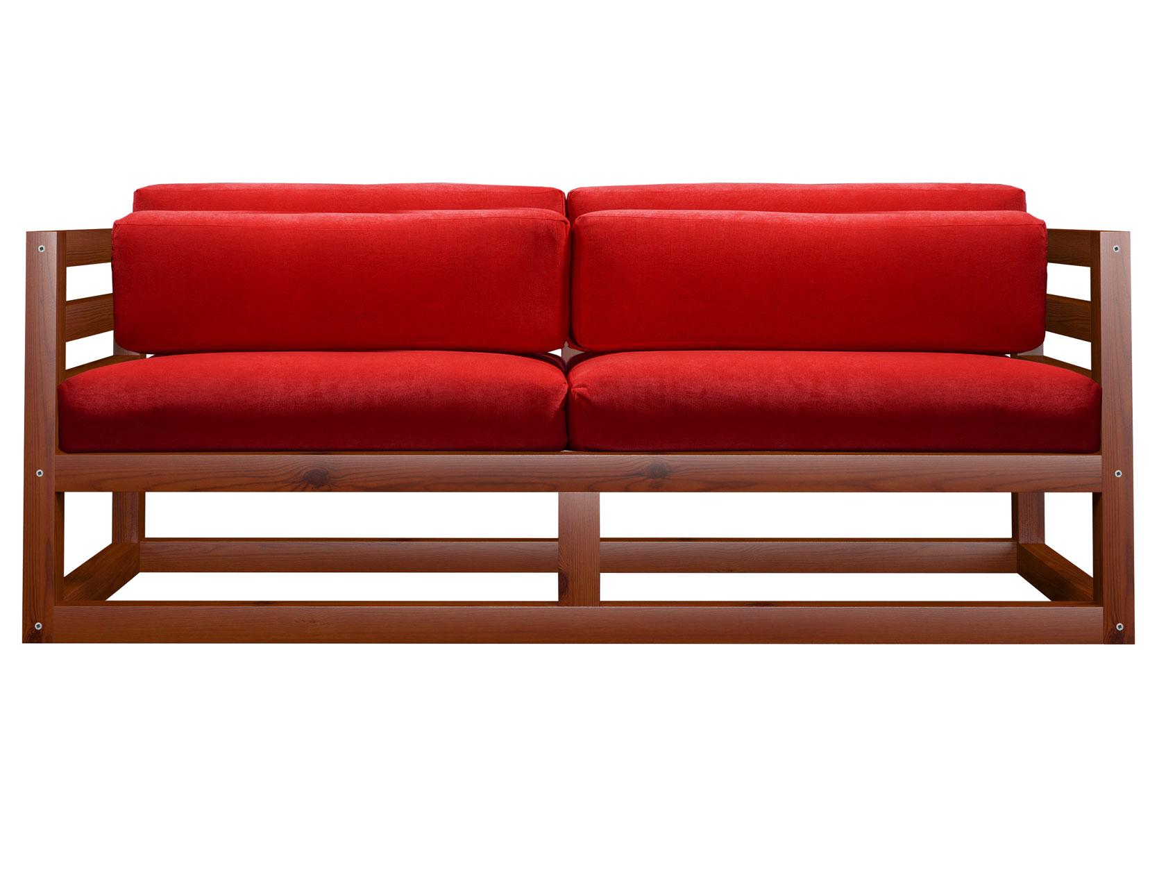 Прямой диван 150-113747