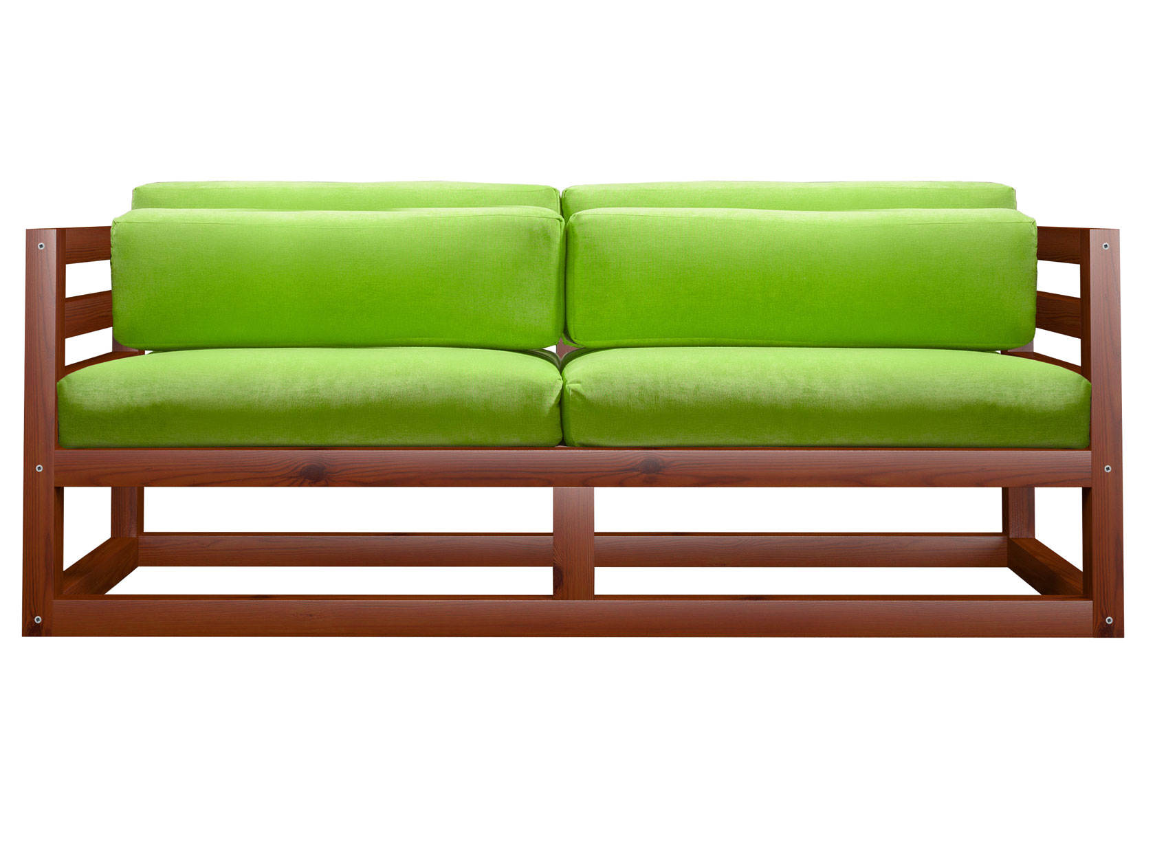 Прямой диван 150-113751