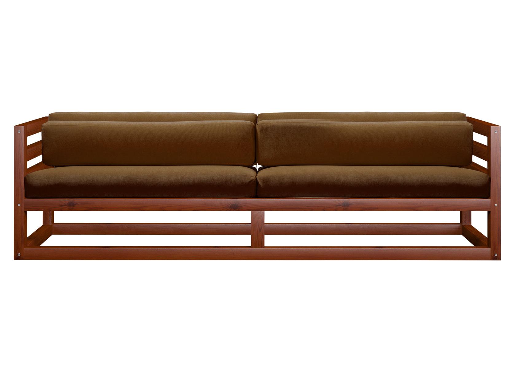 Прямой диван 108-113485