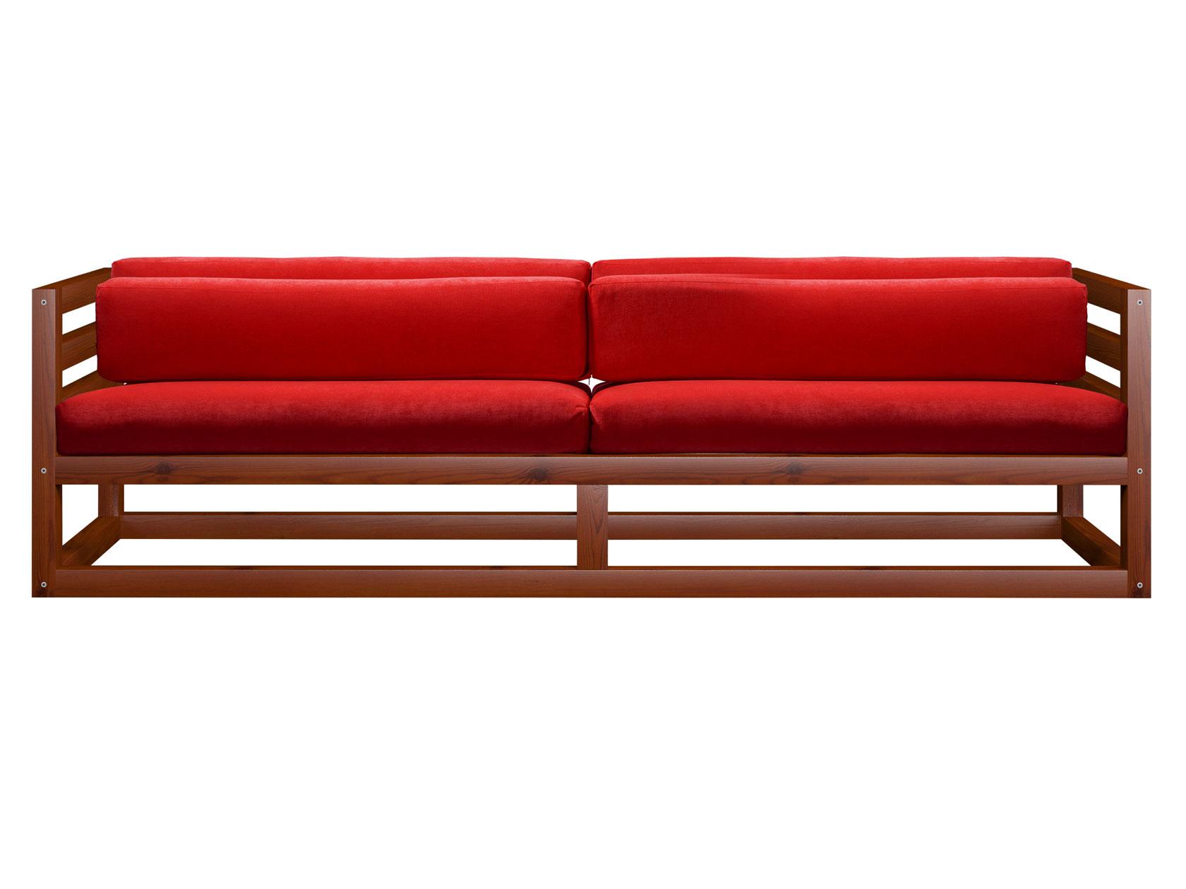 Прямой диван 179-113486
