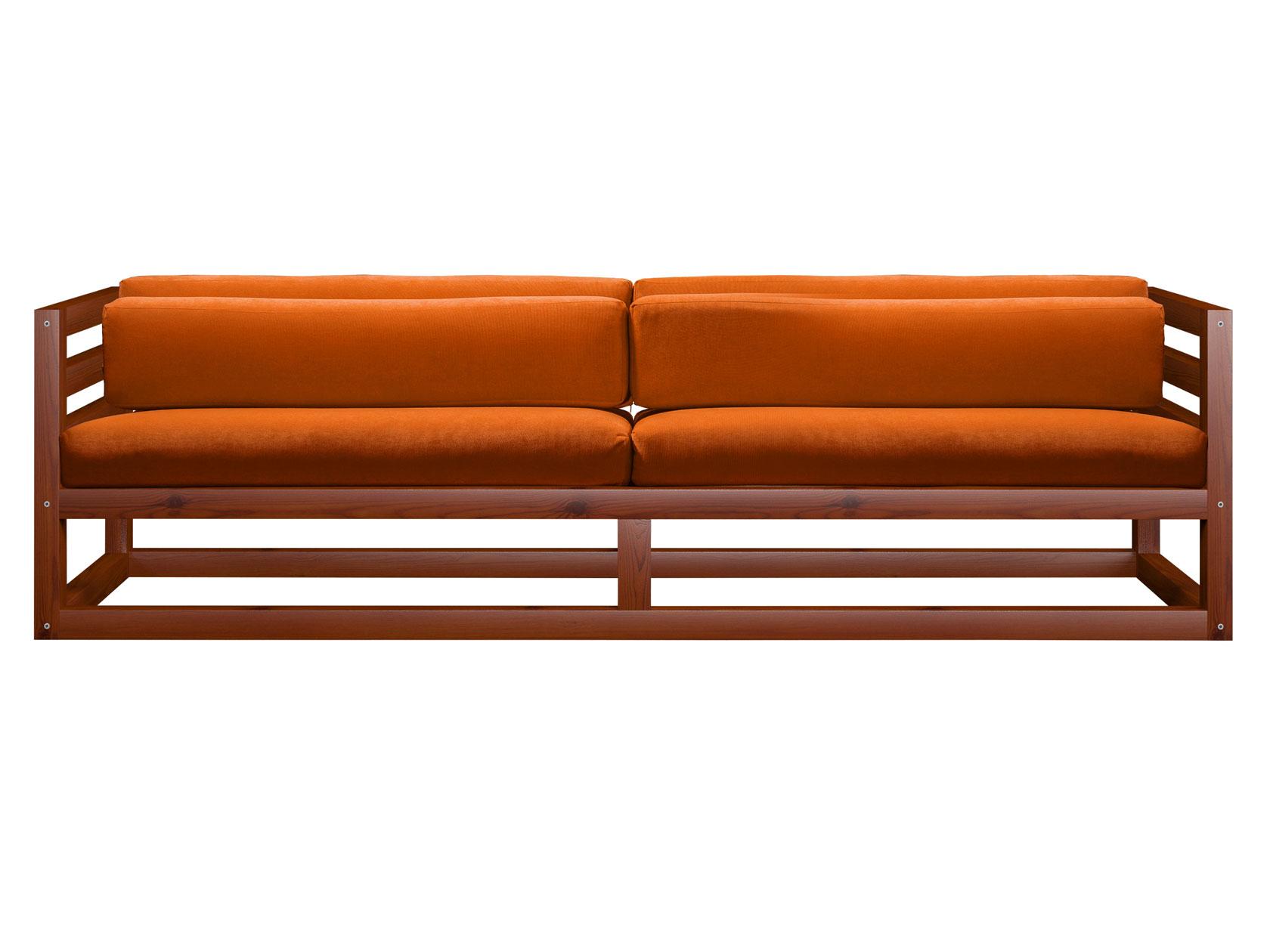 Прямой диван 108-113488