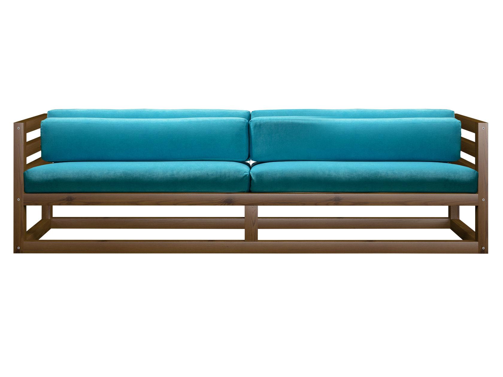 Прямой диван 150-113507