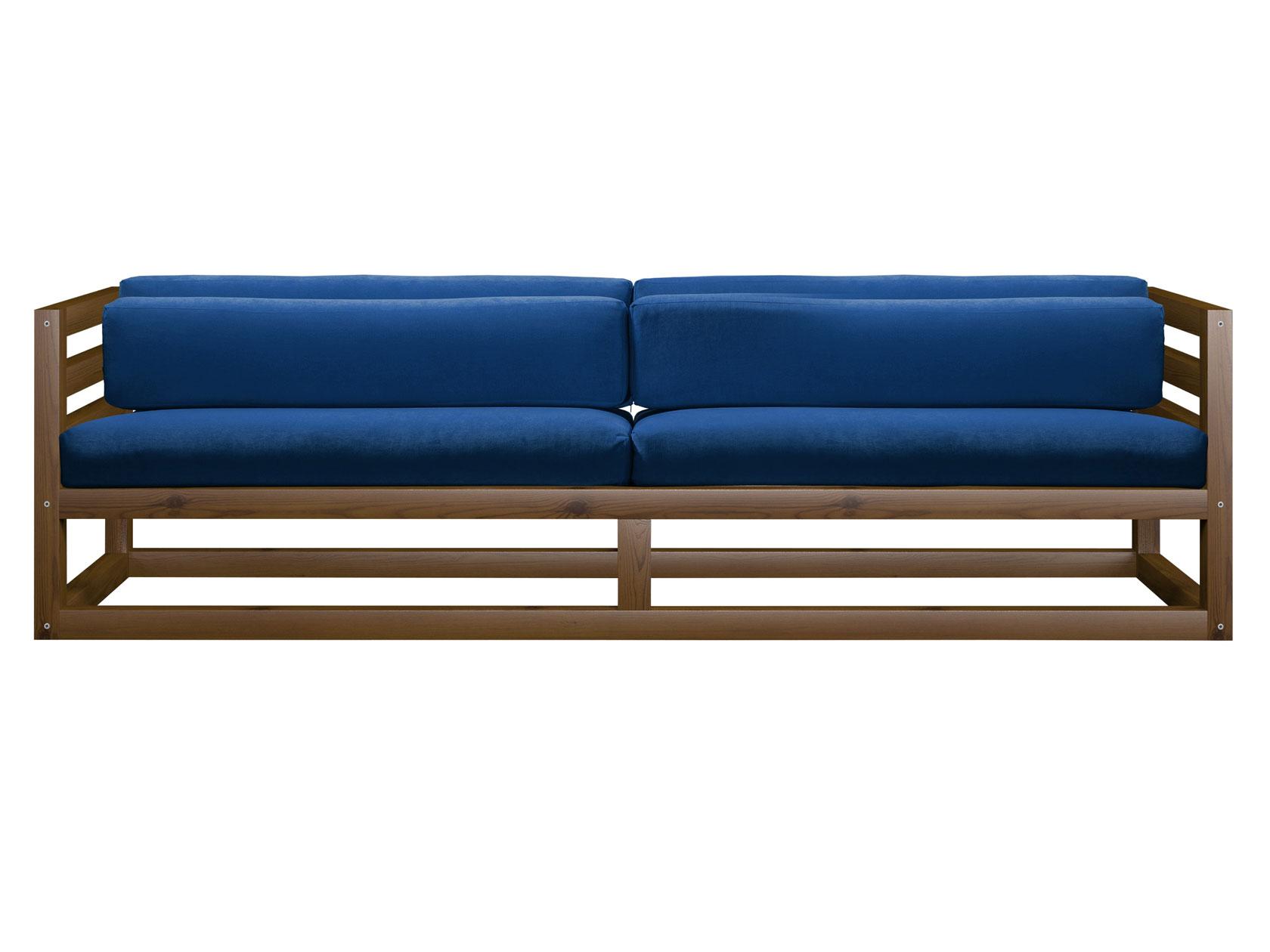 Прямой диван 108-113515
