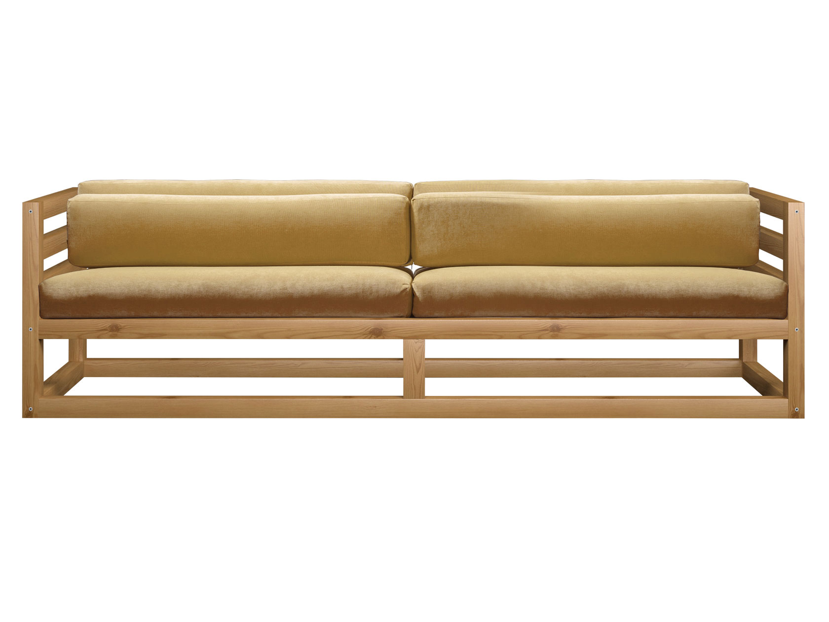 Прямой диван 150-113517