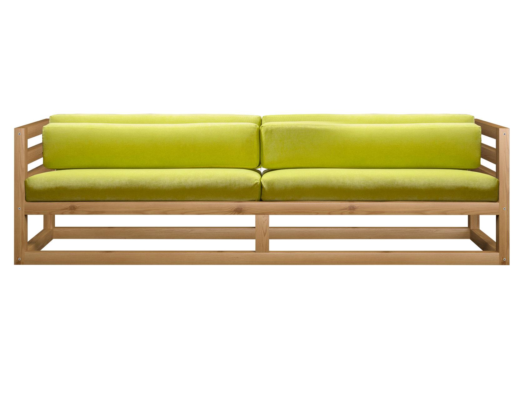 Прямой диван 108-113523