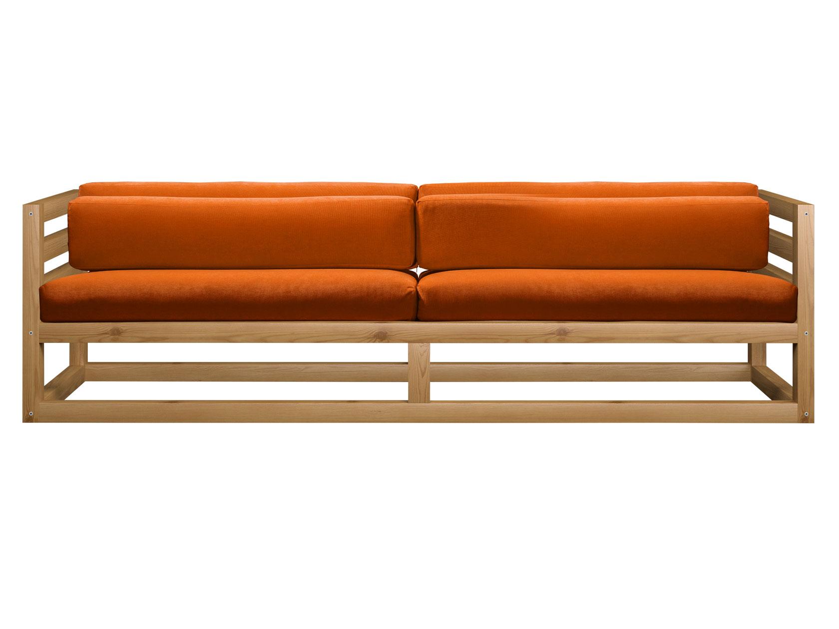 Прямой диван 108-113522
