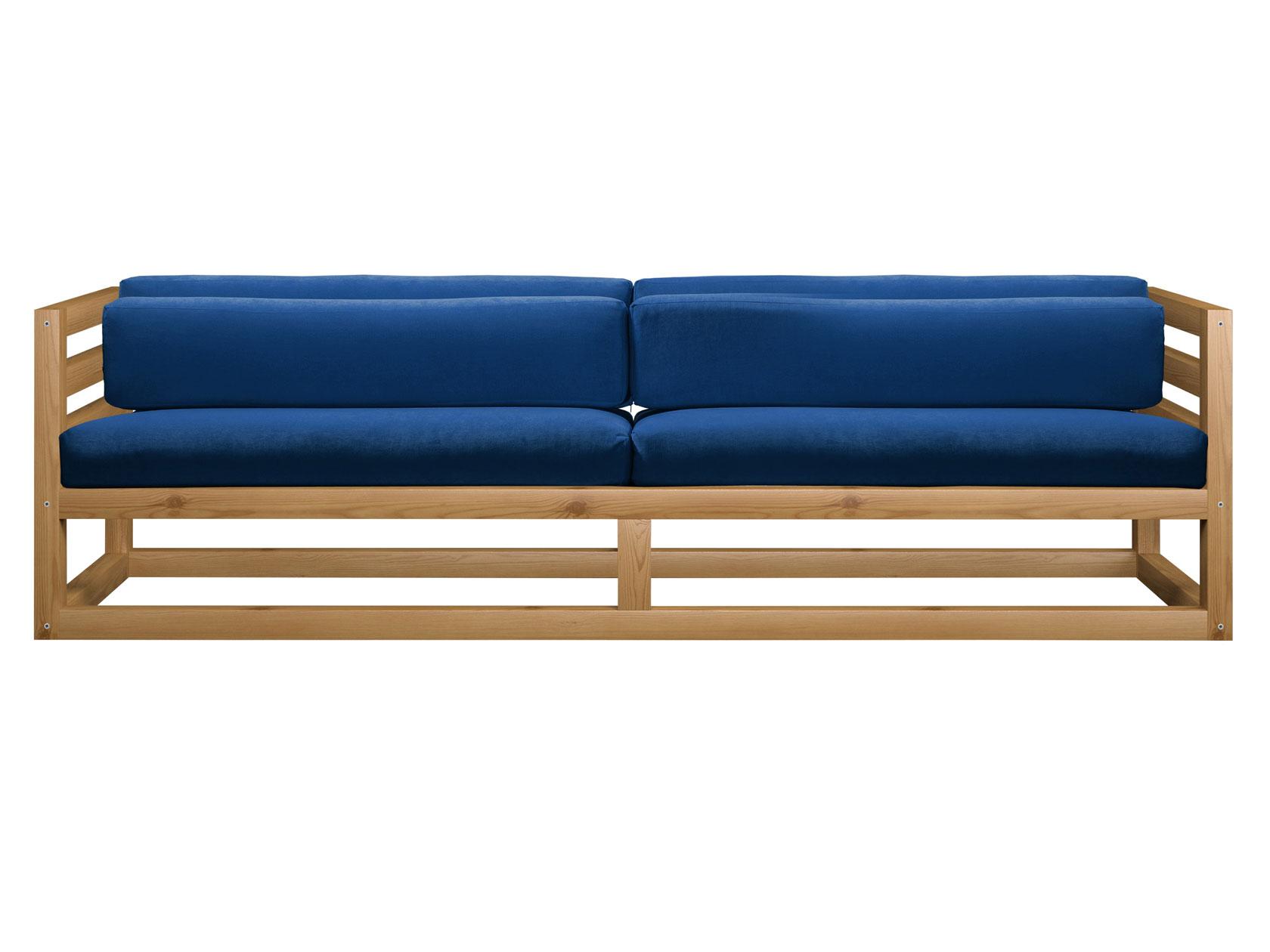 Прямой диван 108-63027