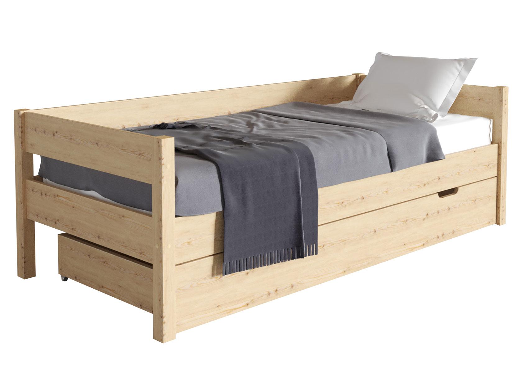 Детская кровать 150-123476