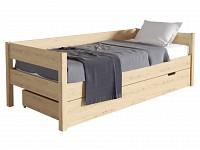 Детская кровать 126-123475