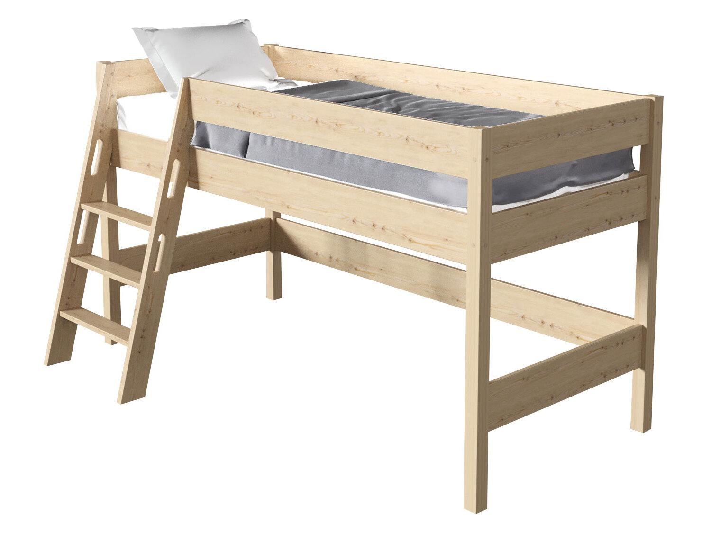 Кровать-чердак 150-123491
