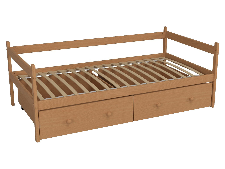 Детская кровать 121-120367