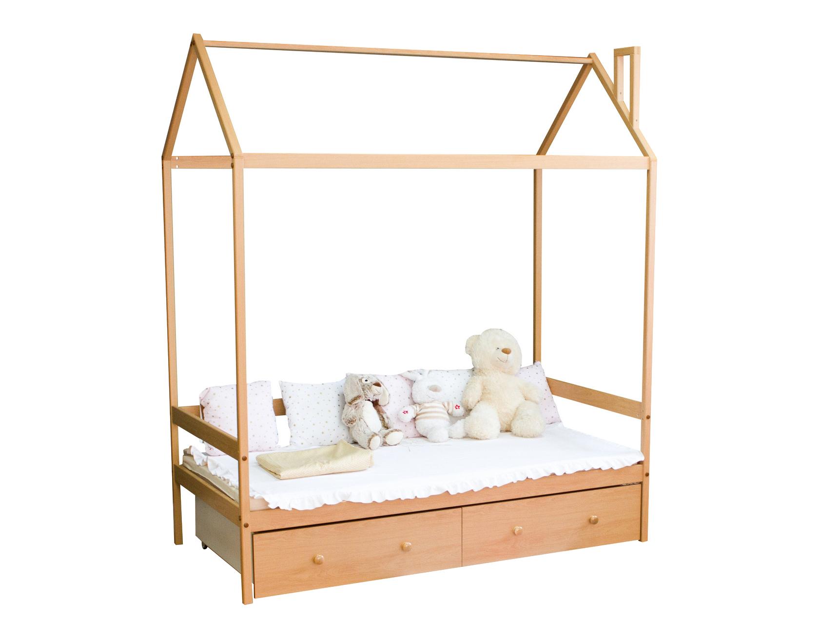 Детская кровать 179-120269