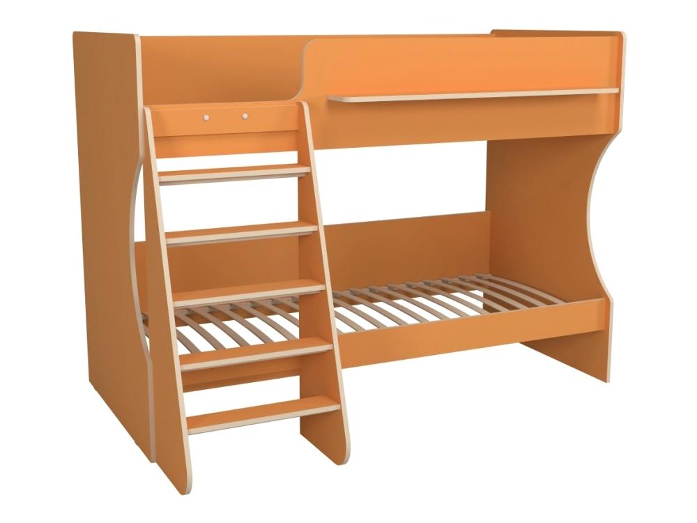 Двухъярусная кровать 150-121029