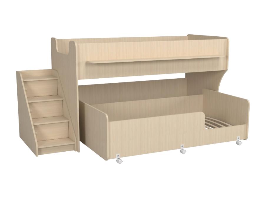 Кровать-чердак 150-121533