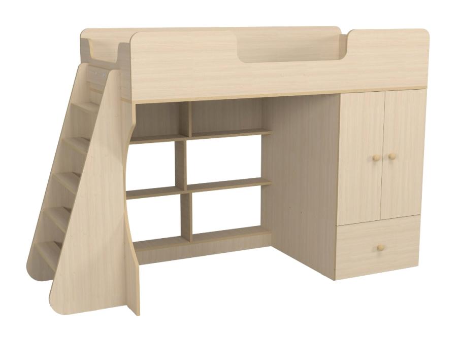 Кровать-чердак 150-122233