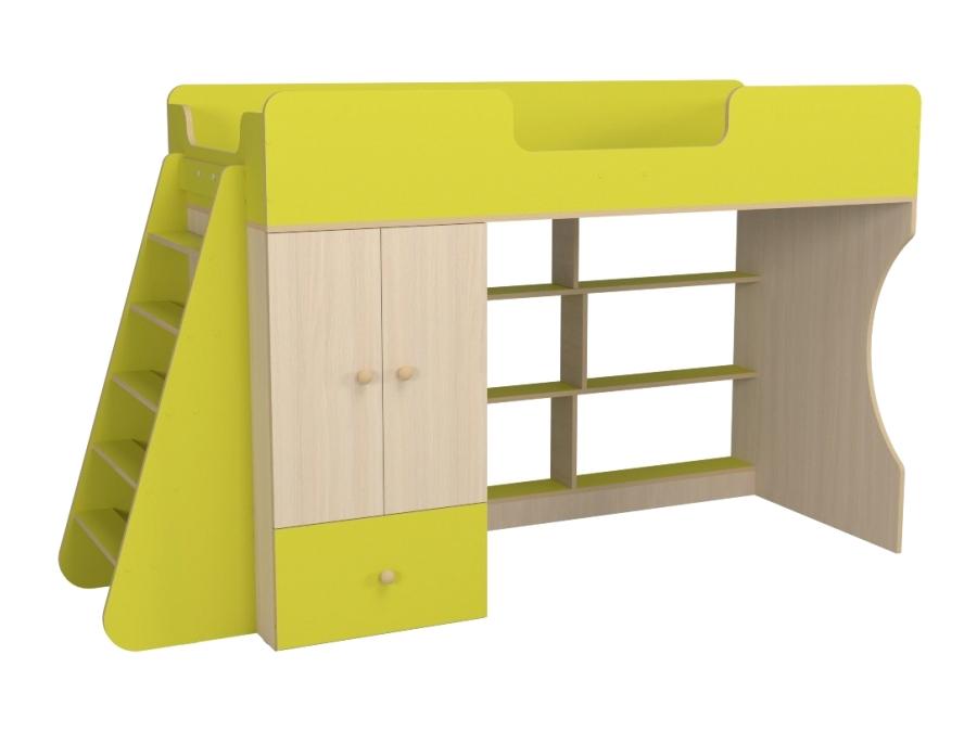 Кровать-чердак 150-122062