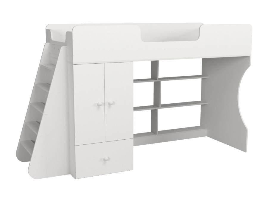 Кровать-чердак 150-122063