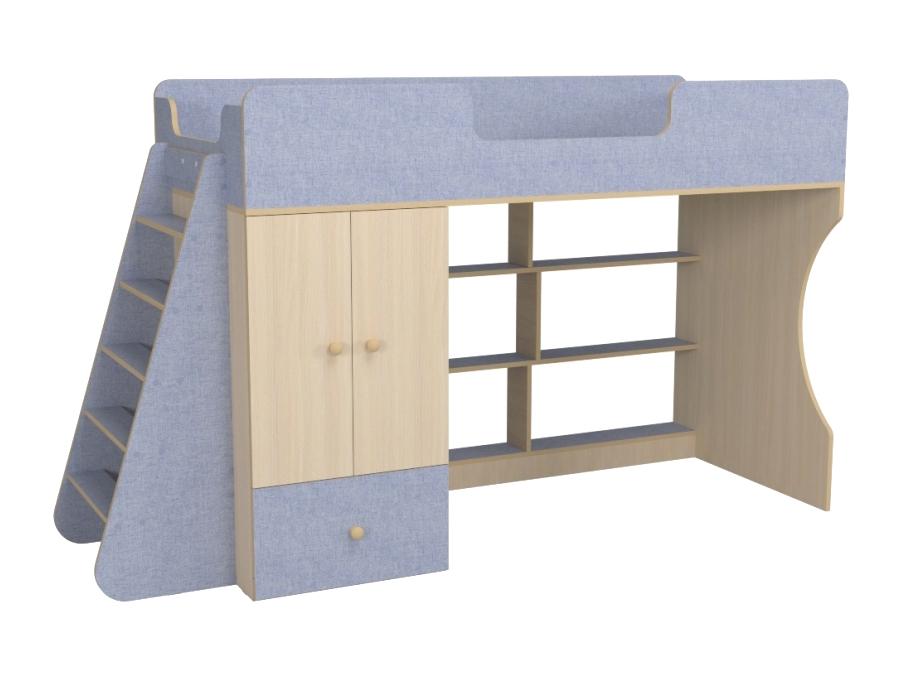 Кровать-чердак 150-122066