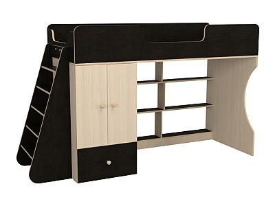 Кровать 500-122065