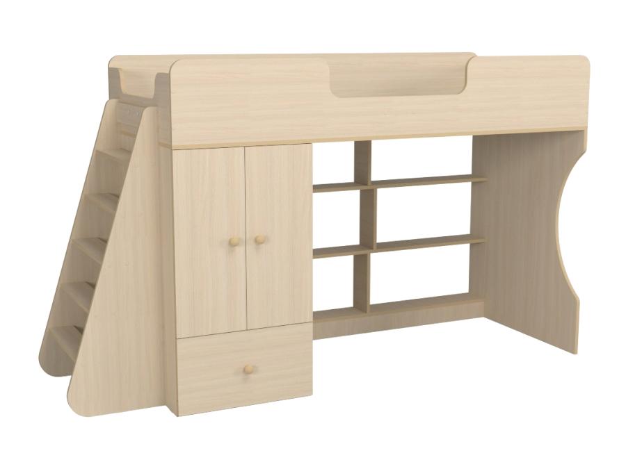 Кровать-чердак 150-122064