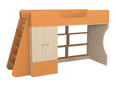 Кровать 500-122067